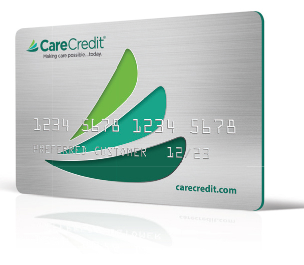 CareCredit accepted by Joli Med Spa