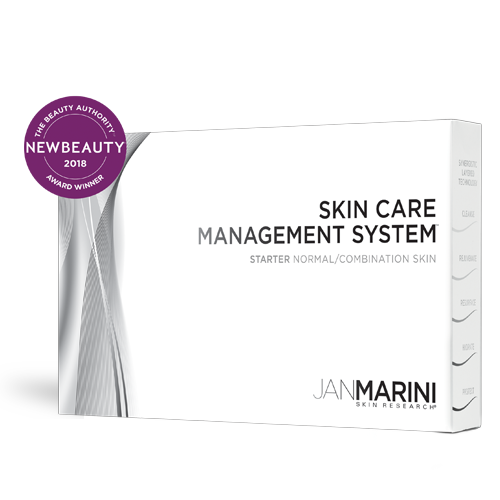 Jan Marini Skincare Management System