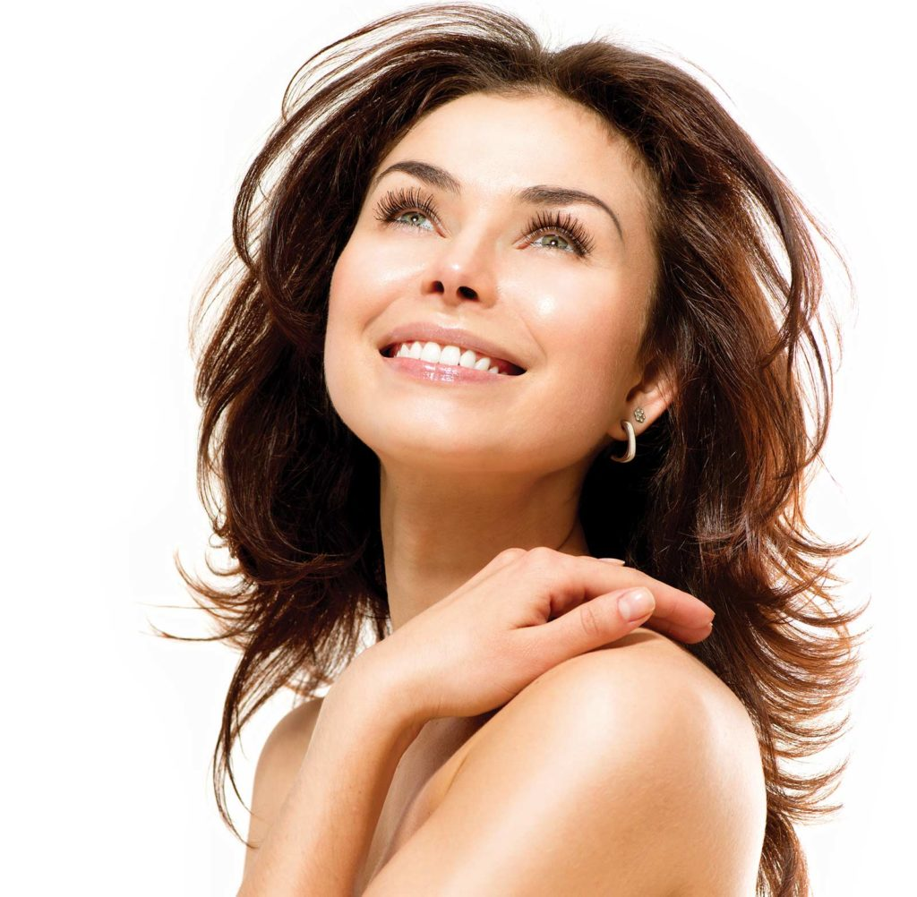 Beautiful Skin and Hair Rejuvenation Therapies at Joli Med Spa