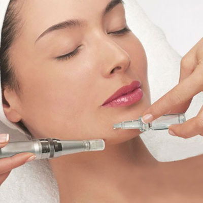 Collagen Induction Therapy - CIT, Microneedling - Joli Med Spa