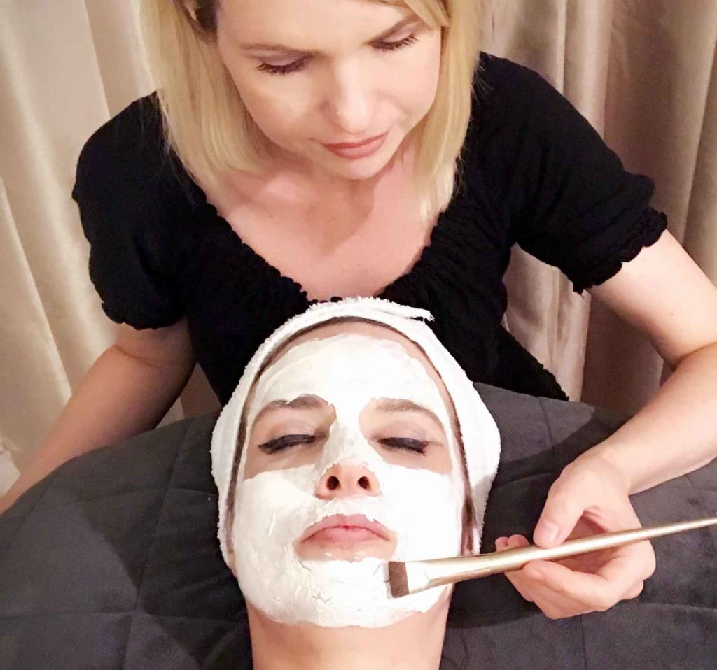 Express Peels and Mobile Spa Services from Joli Med Spa