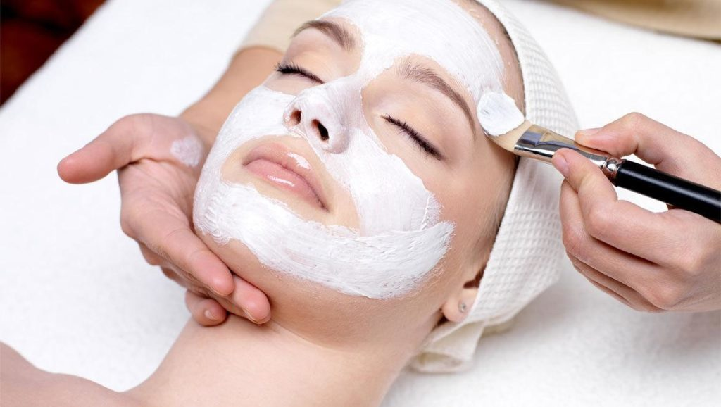 Facials and Chemical Peels at Joli Med Spa