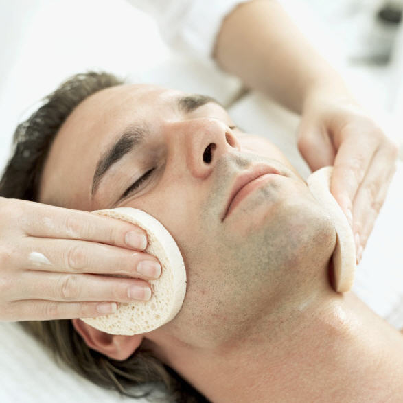 Gentlemen's Facial from Joli Medical Spa