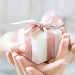 Gifts, Promotions, and Rewards from Joli Medical Spa