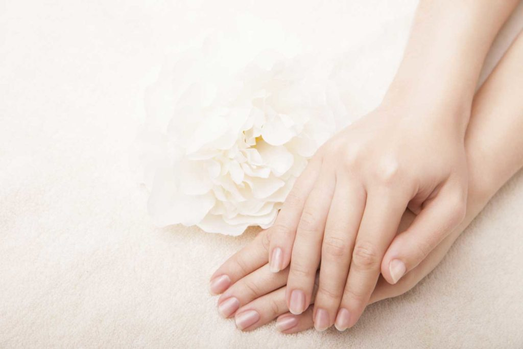 Radiesse Hand Rejuvenation Therapy at Joli Med Spa