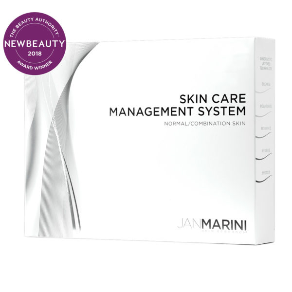 Jan Marini Standard Skincare Management System - Normal-Combo