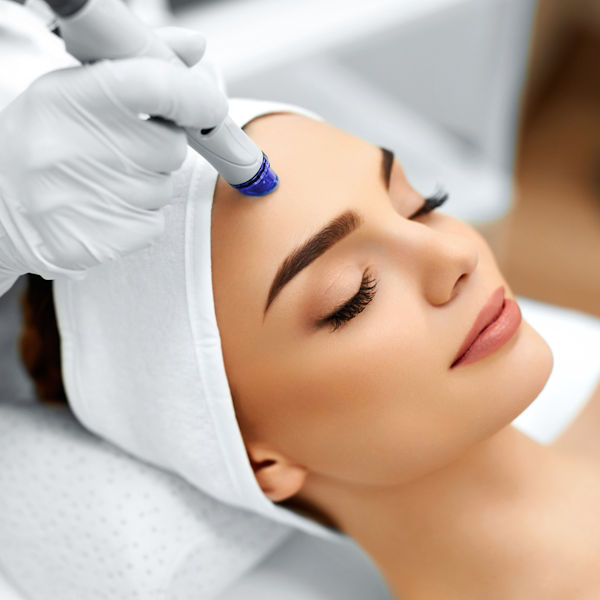 Anti-Aging Microdermabrasion Facials from Joli Med Spa