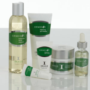 Ormedic Image Skincare Products from Joli Med Spa