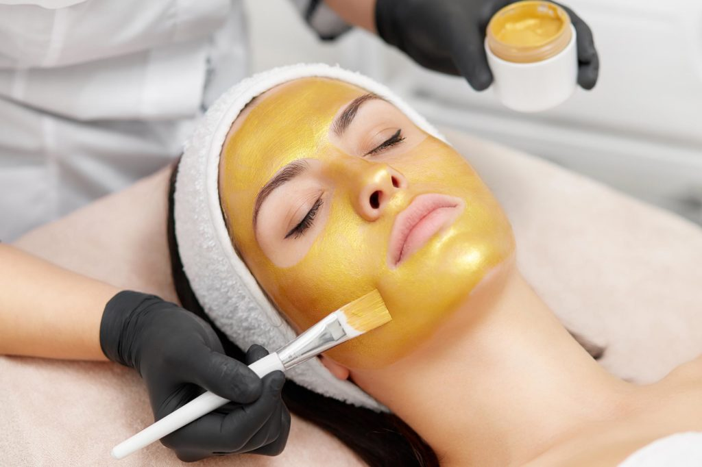 Rezenerist Nano Facial from Joli Med Spa