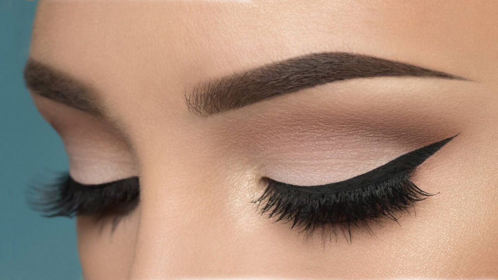 Eyebrow Tinting Salon Services from Joli Med Spa