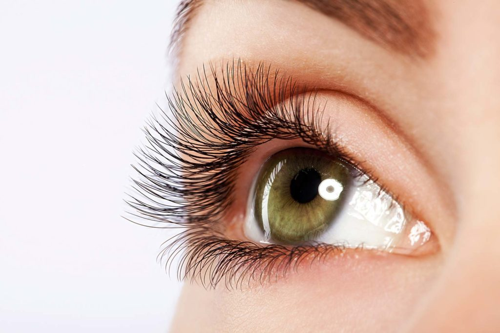 Lash Lift and Tinting Salon Services from Joli Med Spa