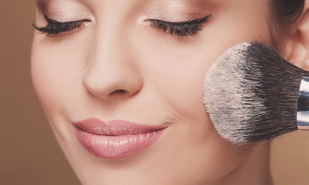 Salon Services - Special Occasion Makeup at Joli Med Spa
