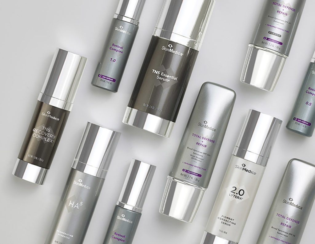 SkinMedica Professional, Anti-Aging Skincare Products