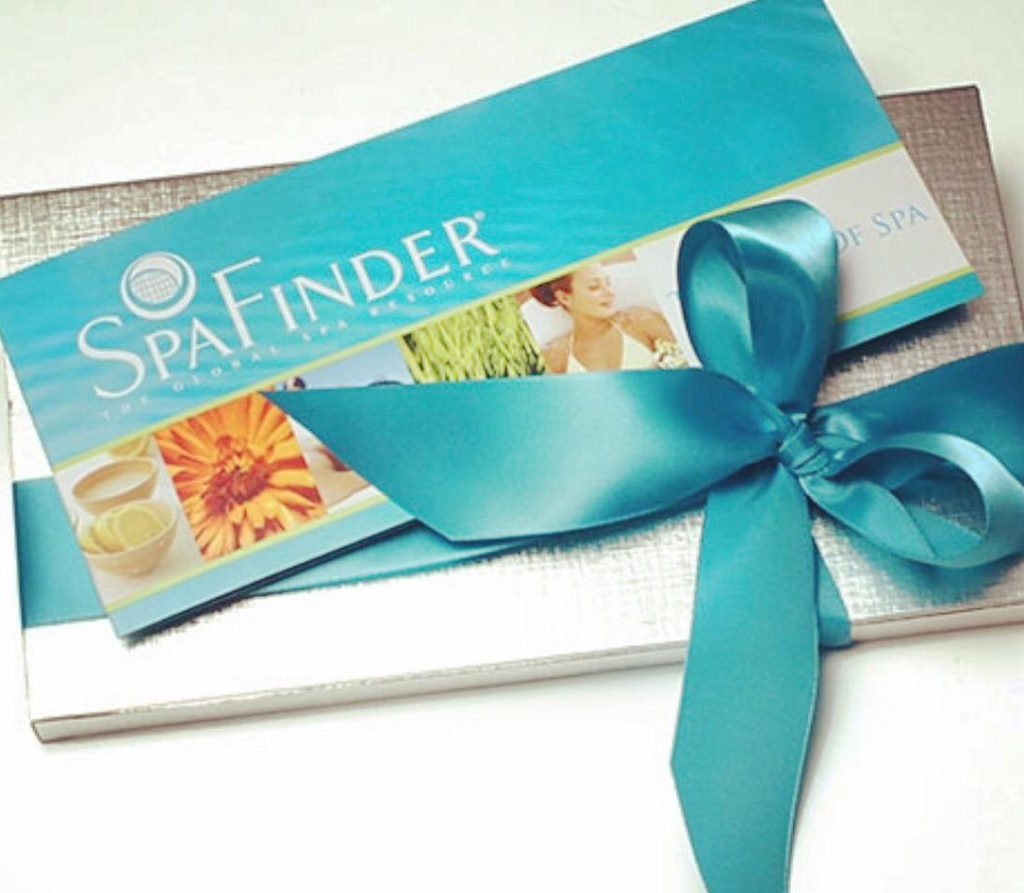 Spafinder Gift Cards redeemable at Joli Med Spa